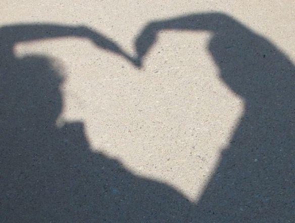 Arm Hearts